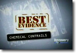 chemtrails op discovery